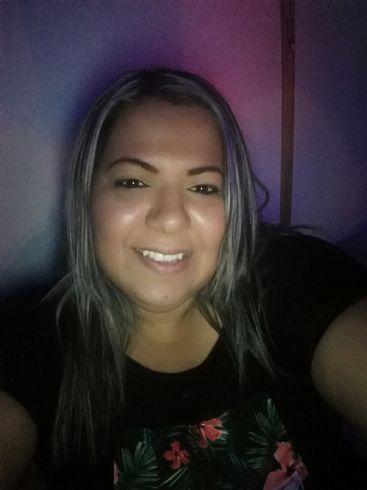 Angelica, Mujer de Panamá buscando conocer gente
