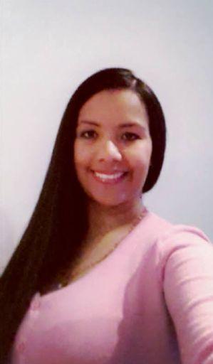 Rumerys , Mujer de Curazao buscando pareja