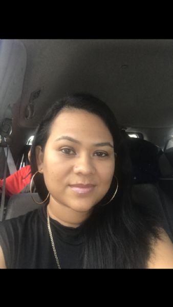 Chiki, Chica de Los Ángeles buscando conocer gente