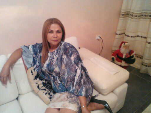 Leticia reyes , Mujer de Ciudad Ojeda buscando pareja