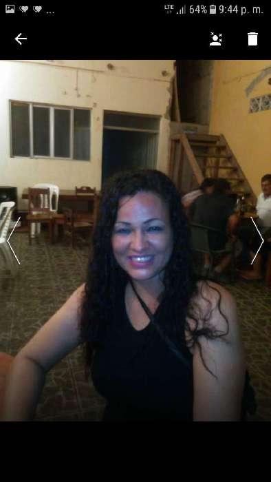 Lizzie, Mujer de Iquitos buscando pareja