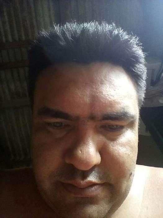 Ramón, Hombre de Lambaré buscando amigos