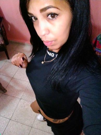 Diagnelis, Chica de Camagüey buscando pareja