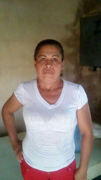 Luisandra, Chica de El Tigre buscando una cita ciegas