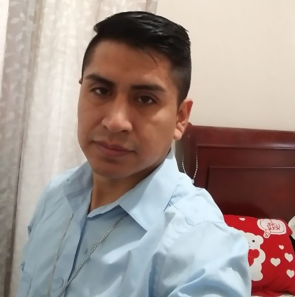 Eduardo, Hombre de New York buscando amigos