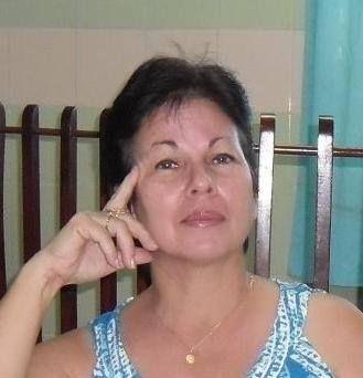 May, Mujer de Cuba buscando amigos