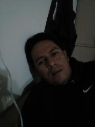 Abner, Hombre de Guatemala buscando pareja