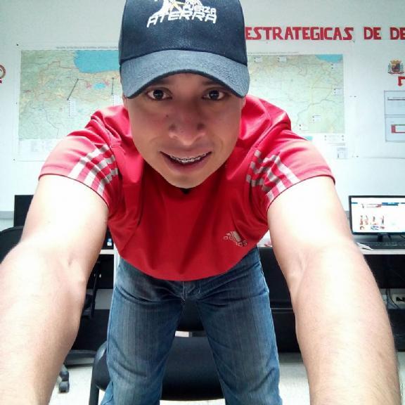 Josfer, Hombre de Caracas buscando conocer gente