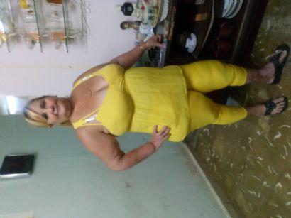 Elisa, Mujer de La Habana buscando pareja