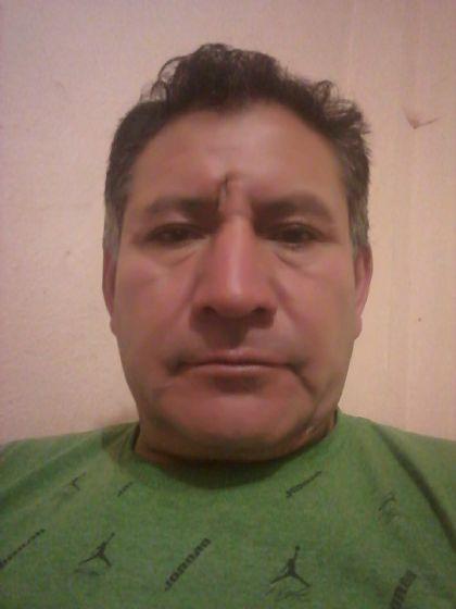 Cesar, Hombre de Ambato buscando conocer gente