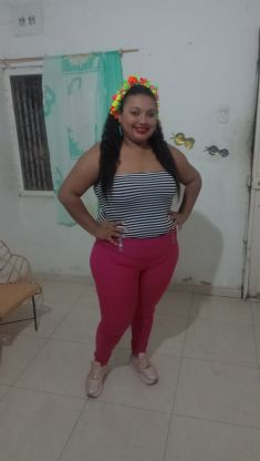 Kelly, Chica de Barranquilla buscando pareja