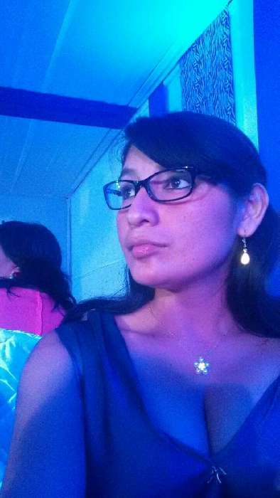Pg, Mujer de San Martín de Porres buscando amigos