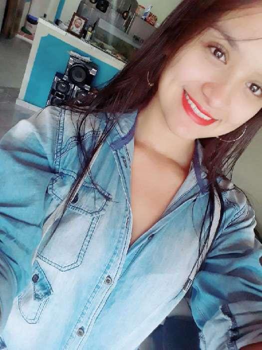 Johanna, Chica de Popayán buscando una cita ciegas