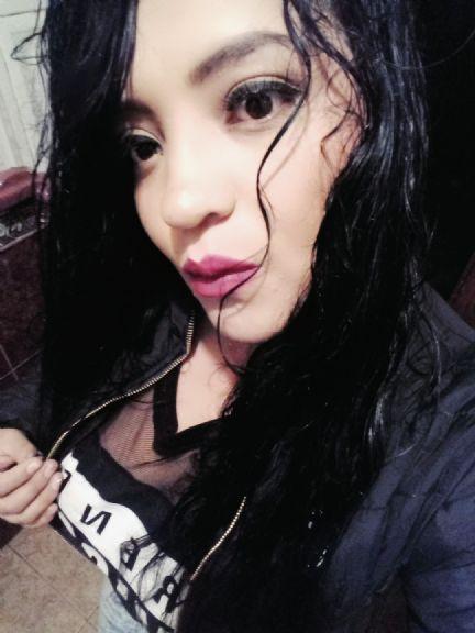 Ibeth, Chica de Quito buscando conocer gente