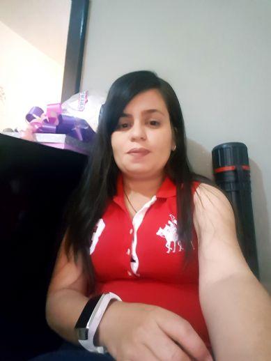 Vanessa, Chica de Acarigua buscando pareja