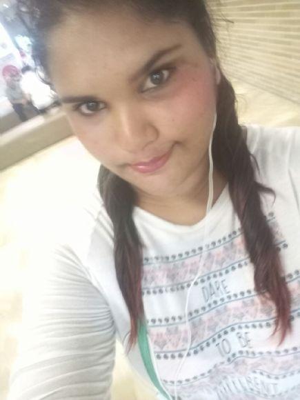 Fernanda, Chica de Villavicencio buscando conocer gente