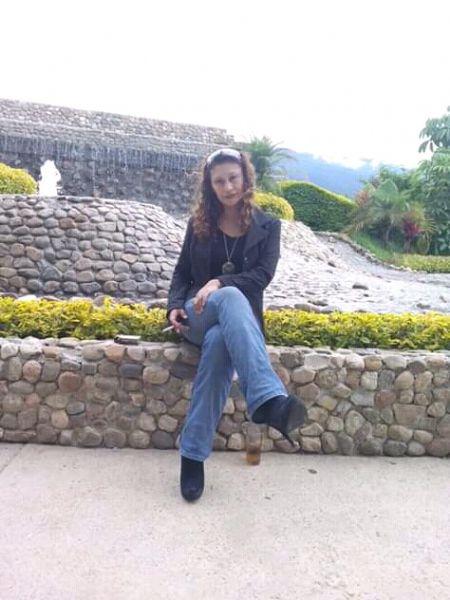Kendal, Mujer de Oaxaca buscando conocer gente