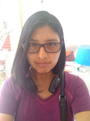 Chikanet, Mujer de Moquegua buscando conocer gente