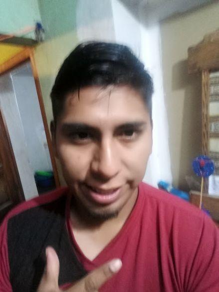 Natanael, Chico de San Salvador de Jujuy buscando conocer gente
