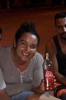 Durys, Mujer de Chiclayo buscando conocer gente