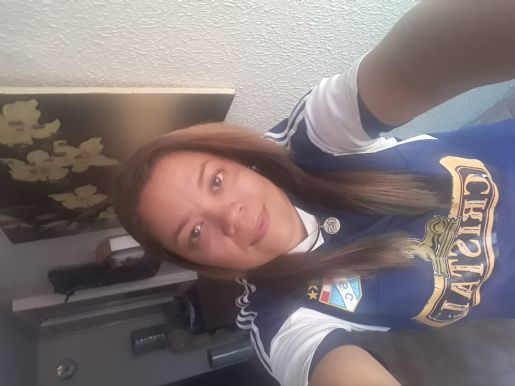 Chiqui , Mujer de Monterrey buscando pareja