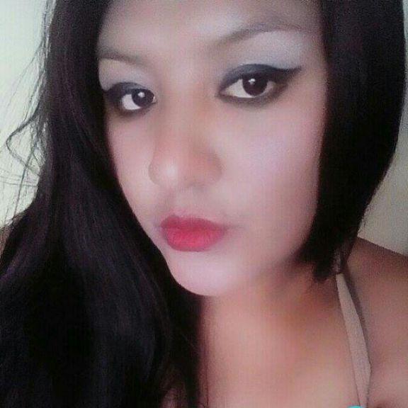 Stephanie, Chica de Lima buscando conocer gente