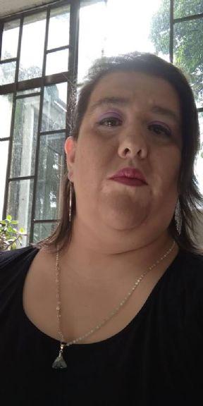 Andrea, Mujer de Sogamoso buscando una cita ciegas