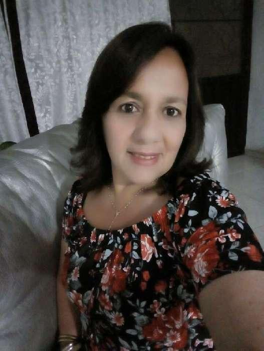 Martha, Mujer de Bogotá buscando pareja