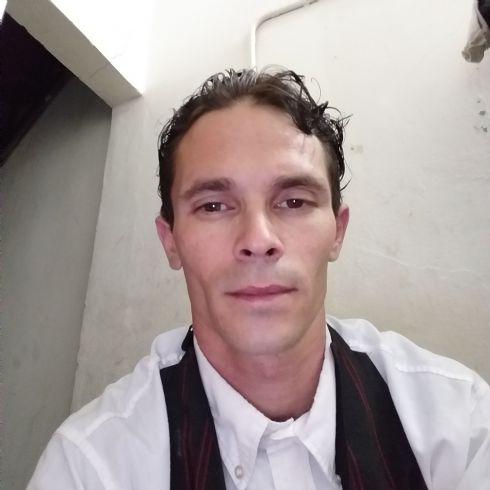 Alberto, Hombre de Córdoba buscando pareja