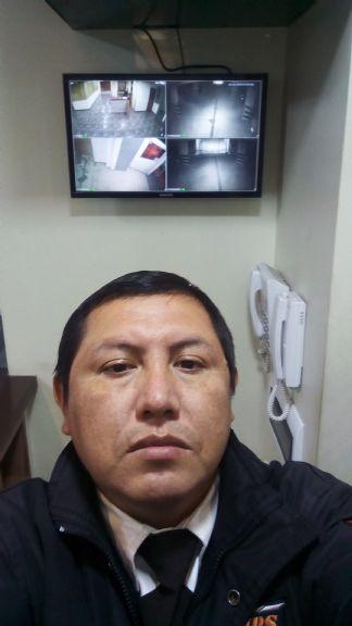 David, Hombre de Cochabamba buscando pareja