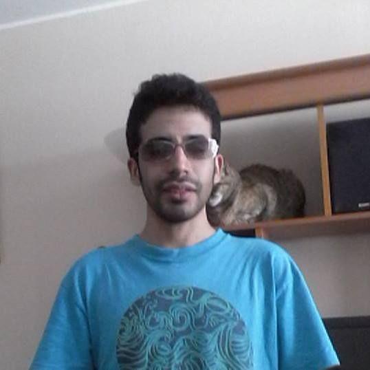 Fernando, Hombre de  buscando una cita ciegas