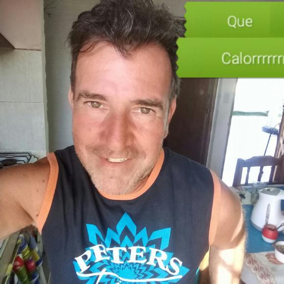 Luis, Hombre de Mendoza buscando amigos