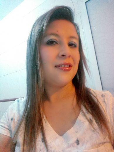 Johana, Mujer de Medellín buscando conocer gente