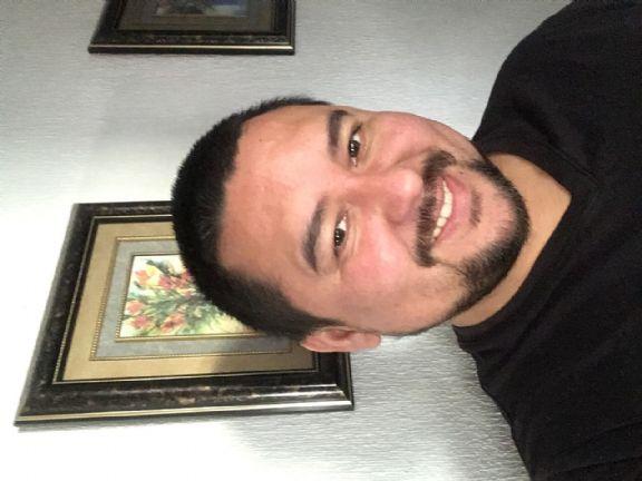 Alvino javier, Hombre de Murcia buscando amigos