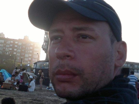 Mauriciocba, Hombre de Córdoba buscando conocer gente