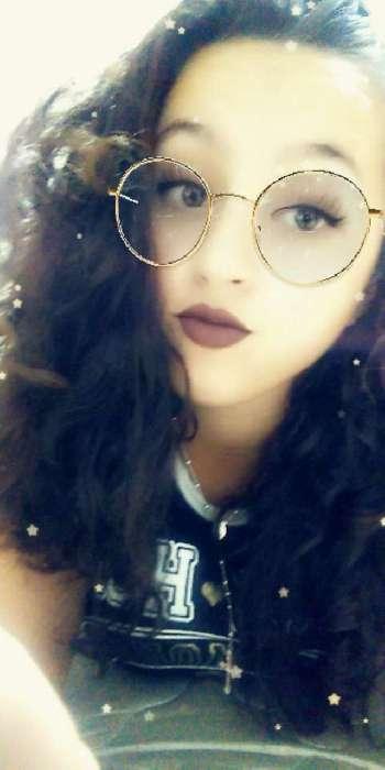 Katty espinoza, Chica de Nueva York buscando pareja