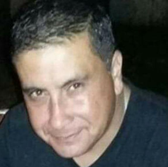 Enrique, Hombre de Talcahuano buscando conocer gente