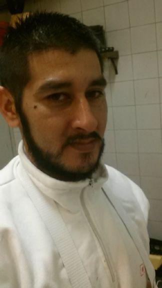 Guillermo sebastian, Hombre de Avellaneda buscando conocer gente