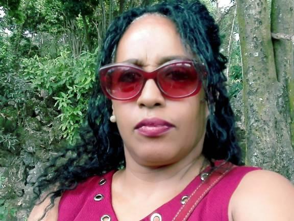 Maybe, Mujer de La Habana buscando conocer gente