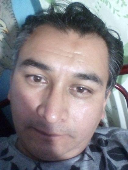Juan, Hombre de Pachuca de Soto buscando amigos