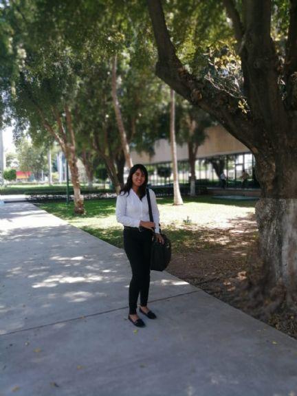 Jazmin, Chica de Culiacán Rosales buscando conocer gente
