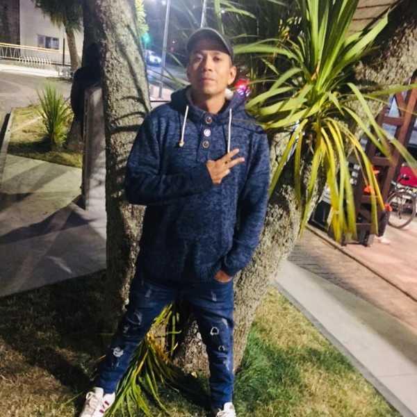 Leonardo, Hombre de Antofagasta buscando conocer gente