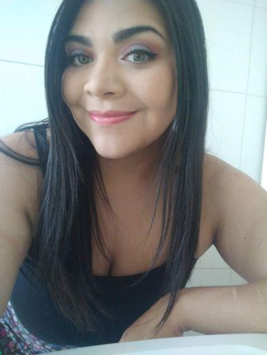 Patricia, Chica de Puerto Montt buscando una cita ciegas