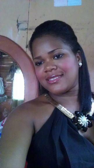 Marianny, Chica de Santo Domingo buscando pareja