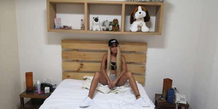Sidiarim, Chica de  buscando pareja