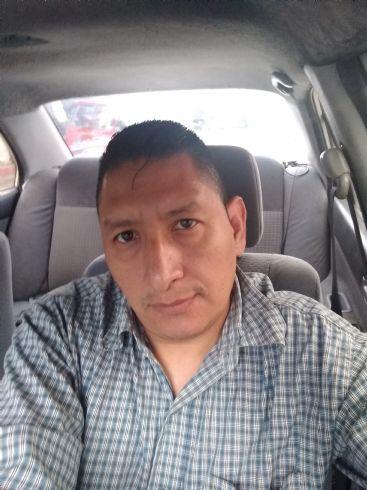 Alejandro, Hombre de Villa Nueva buscando pareja