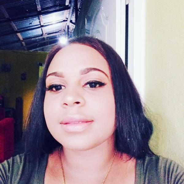 Negrita, Chica de Concepción de La Vega buscando conocer gente