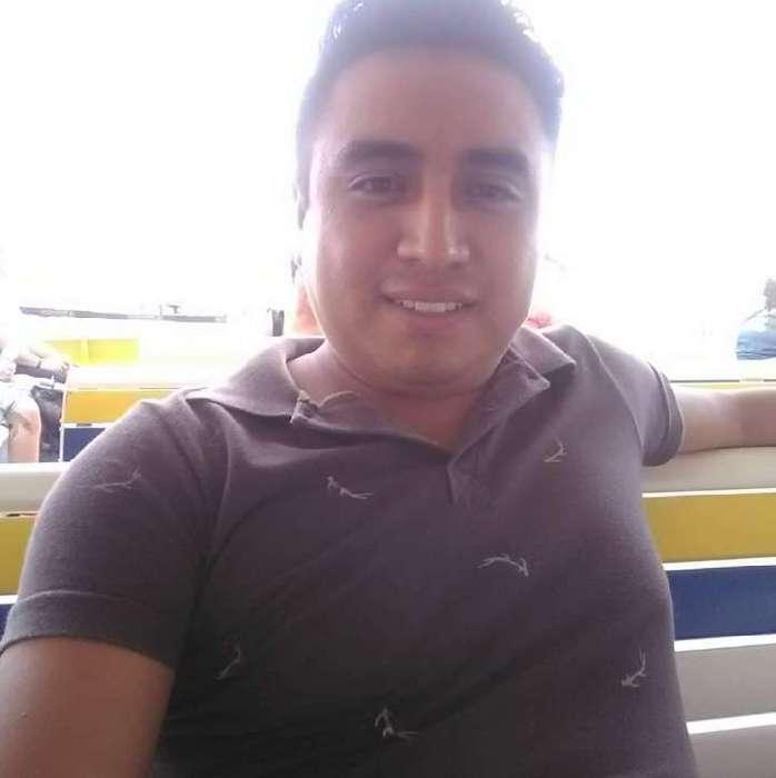 Jorge , Hombre de Mérida buscando pareja