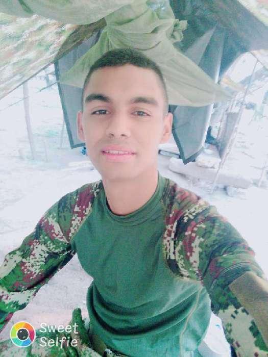 Javicoronado, Chico de Villavicencio buscando conocer gente