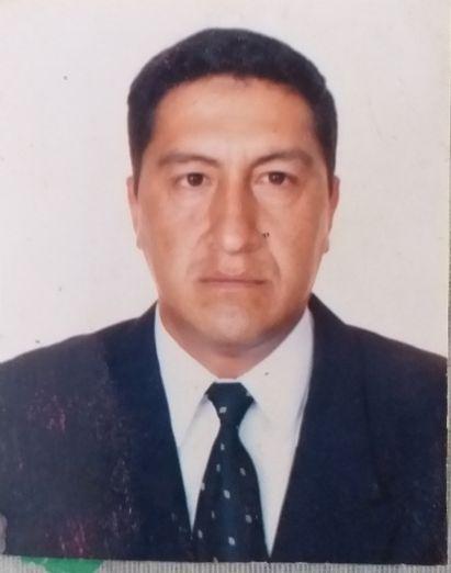 Rony, Hombre de Chiclayo buscando pareja